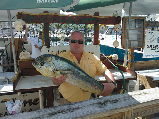 Barefoot Mailman Motel - Close to the best charter fishing in Florida