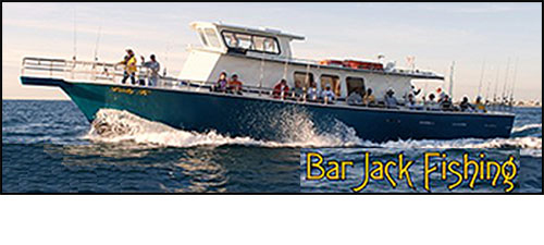Bar Jack Fishing