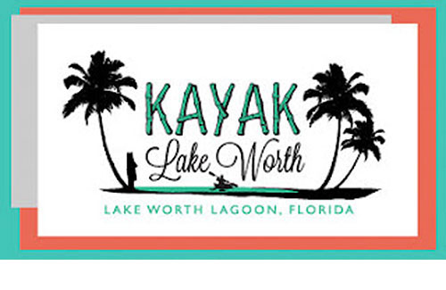 Kayak Lake Worth